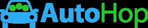 AutoHop Logo